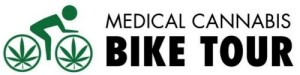 Medical Cannabis Bike Tour 2016