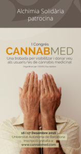 1st Cannabmed Congress