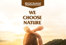 Projet We Choose Nature de BioCanna