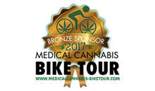 Medical Cannabis Bike Tour